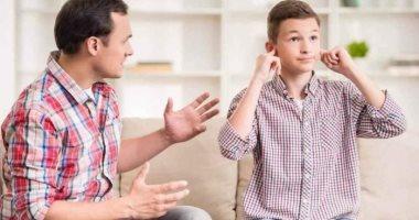لو ابنك المراهق على طول كسلان.. اعرفى إزاى تتعاملى معاه
