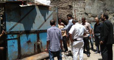 فيديو.. تعرف على جهود أجهزة الأمن بالشارع المصري