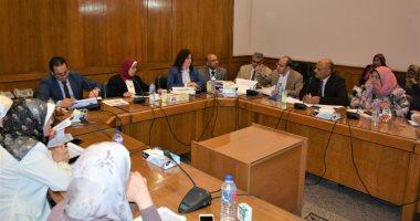 """برلمانية تكشف تفاصيل الاجتماع الثالث للمرحلة الثانية من """"البرامج والأداء"""""""