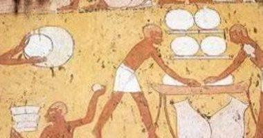 المطبخ الفرعونى .. تعرف على أدوات الطهى عند المصريين القدماء