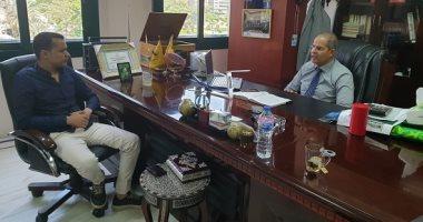 نائب رئيس غرفة مواد البناء: إعلان استراتيجية قطاع المواد العازلة خلال 4 أشهر