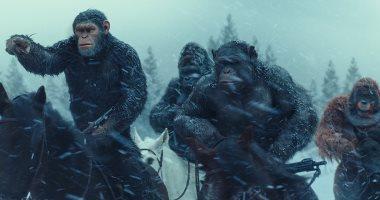 ويس بال مخرجا للجزء الجديد من فيلم Planet of the Apes