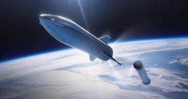 تفاصيل انزعاج ناسا من صاروخ إيلون ماسك العملاق  starship