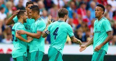 """ريال مدريد يسعى لتكريس عقدة """"بالايدوس"""" فى ضربة بداية الدورى الإسبانى"""