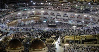 السعودية تجند أكثر من 4 آلاف فرد لتنظيف المسجد الحرام  -