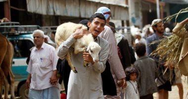 فيديو.. عودة الحياة لطبيعتها فى عدن بعد 4 أيام من الاشتباكات