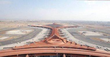 غدا.. أولى الرحلات الدولية من مطار جدة الجديد