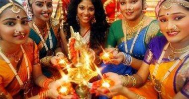 """فى عيد الأضحى.. اعرف أغرب الأعياد بالهند أهمها """"عيد للزوجات"""""""