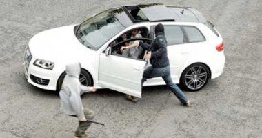القبض على 4 عاطلين سرقوا موظف بالإكراه فى مدينة نصر