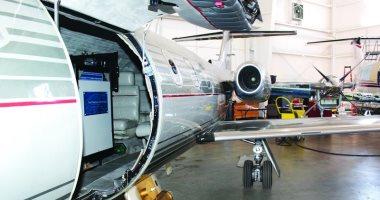 انواع الاجهزة الممنوع وضعها في حقائب الطائرة