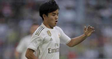 ريال مدريد يقرر إعارة ميسي اليابان إلى بلد الوليد