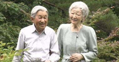 صور.. إصابة امبراطورة اليابان بسرطان الثدى وتخضع للجراحة قريبا