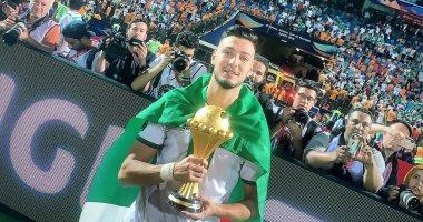بطل أفريقيا يرفض تجديد عقده مع رين الفرنسى ويقترب من الدورى الألمانى
