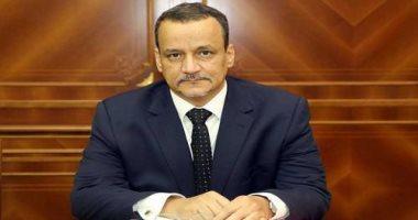 رئيس وزراء موريتانيا: الحكومة تمد اليد للمعارضة ومستعدة للتشاور معها