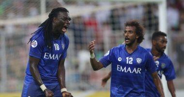"""""""محيط الرعب"""" يدعم الهلال ضد الأهلي في دوري أبطال آسيا"""