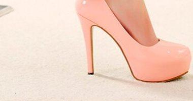 فى العيد.. حذاؤك الوردى موضة تلائم جميع الموديلات