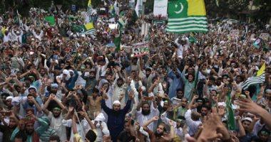 باكستان تعتزم اللجوء إلى مجلس الأمن الدولى بخصوص كشمير بدعم من الصين