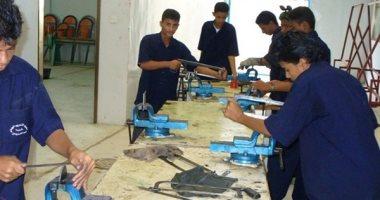 التعليم: 5% من الملتحقين بالمدارس الفنية حاصلون على مجموع 85% بالإعدادية