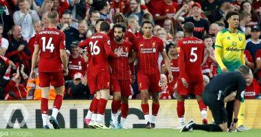ليفربول ضد تشيلسي .. كلوب يختار 23 لاعبا لنهائى السوبر الأوروبى