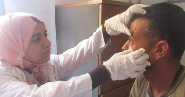 غداً.. قافلة طبية مجانية بالوحدة الصحية بالديمقراط في مدينة أرمنت