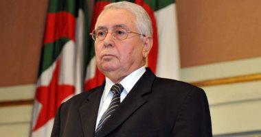 الرئيس الجزائرى يقيل الأمين العام لهيئة مراقبة الانتخابات من منصبه