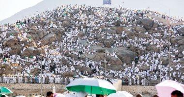 الداخلية السعودية : ما تحقق من نجاح لموسم حج هذا العام يؤكد القدرات التنظيمية الكبيرة للمملكة