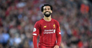 محمد صلاح سادس أفضل لاعب بأوروبا فى 2019