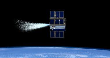 ناسا تطلق مركبتها الفضائية التى تعمل بالطاقة المائية للمدار حول الأرض