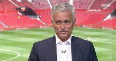"""صدق أو لاتصدق.. مورينيو يرشح """"دكة"""" مان سيتي للفوز بالدوري الانجليزي"""