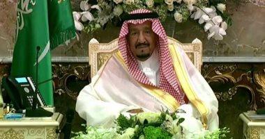 الملك سلمان: الهجوم على أرامكو عمل إجرامى يمثل تصعيداً خطيراً
