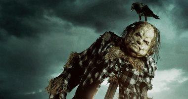 فيلم الرعب Scary Stories يصارع على قمة شباك التذاكر