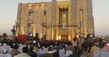 متحف النيل بأسوان: نتطلع للوصول إلى مليون زائر خلال إجازة عيد الأضحى