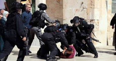 الخارجية الأردنية تستدعى سفير إسرائيل احتجاجا على الانتهاكات فى الأقصى