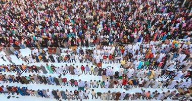 تعرف على الصوت الذى سيسمعه جميع المصريين فى أول أيام العيد
