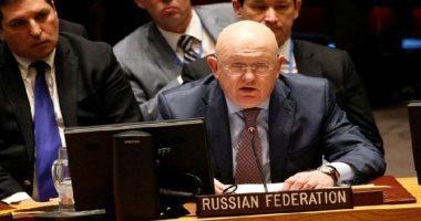 دبلوماسى روسى: ندعو الأطراف المتنازعة فى ليبيا لضبط النفس وتعليق القتال