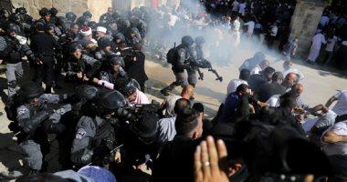 دول أوروبية: ضم إسرائيل للأراضى الفلسطينية انتهاك خطير للقانون الدولى