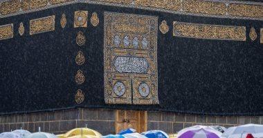 توقعات بهطول أمطار رعدية على مكة والمشاعر