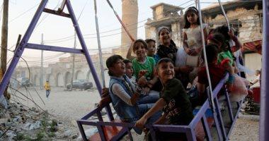 العراق والهند تحتفلان بأول أيام عيد الأضحى المبارك