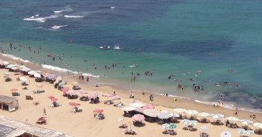 """""""عشان محدش يستغلك"""".. تعرف على أسعار الشواطئ بالإسكندرية خلال عيد الأضحى"""