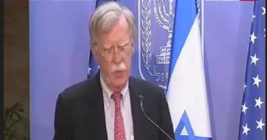 مستشار الأمن الأمريكى: ستكون لنا محادثات مكثفة مع بريطانيا حول إيران
