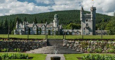 إلغاء صيد الطيور فى قلعة بالمورال مقر إقامة الملكة اليزابيث الصيفى