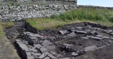 جلس فيها ملك النرويج.. اكتشاف حانة مخصصة للنخبة فى اسكتلندا عمرها ألف سنة
