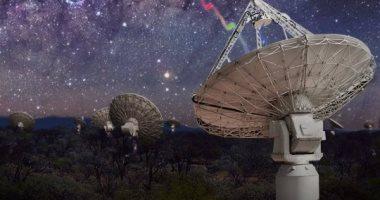 علماء يكتشفون إشارات غامضة قادمة من الفضاء البعيد