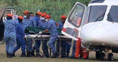 صور.. العثور على جثة فتاة أيرلندية بماليزيا بعد 10 أيام من البحث