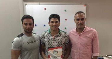 "فاركو يتعاقد مع ""حارس"" النصر"