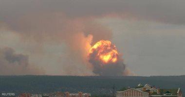 زيادة مستوى الإشعاع لـ16مرة بسفرودفنسك الروسية بعد انفجار قاعدة نيونوكسا