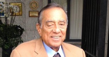 وفاة رجل الأعمال حسين سالم فى مدريد عن عمر يناهز 85 عاما