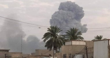 مسئول بحزب الله: سقوط طائرة إسرائيلية مسيرة وانفجار أخرى فى الضواحى الجنوبية من بيروت