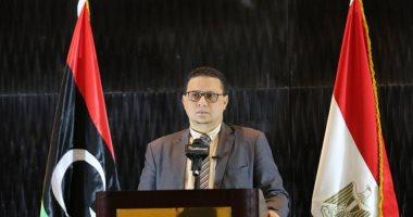 مجلس النواب الليبى يرحب ببيان الخارجية المصرية لإنهاء الأزمة الليبية