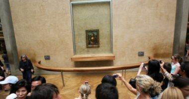 اللوفر يفتتح متحفا يضم أعمال دافينشى فى ذكرى رحيله الـ 500